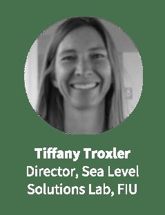 Tiffany Troxler Title