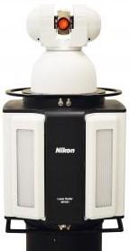 Nikon Metrology Laser-Radar