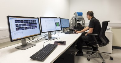 Alicona Measurement Systems Accelerate Product Development