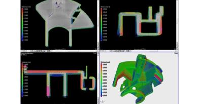 YXLON Publishes Computed Tomography Handbook