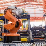 Industrial Internet Consortium Launches Smart Factory Machine Learning Testbed