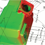 X-Ray CT Emerging As CMM Alternative For Dimensional Inspection
