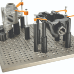 Renishaw Extends CMM Fixturing Range