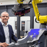 Audi Deploy Optical Inspection at Advanced Plant