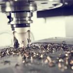 Low Cost Embedded Smart Sensors Impact Machining Productivity