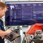 Artificial Intelligence and Machine Learning Improve Manufacturing Productivity