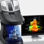 High Accuracy Color 3D Scanning CMM Launched
