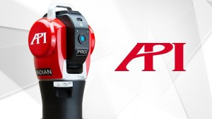 API – Your Partner for Laser Trackers | Machine Tool and Robot Calibration Products