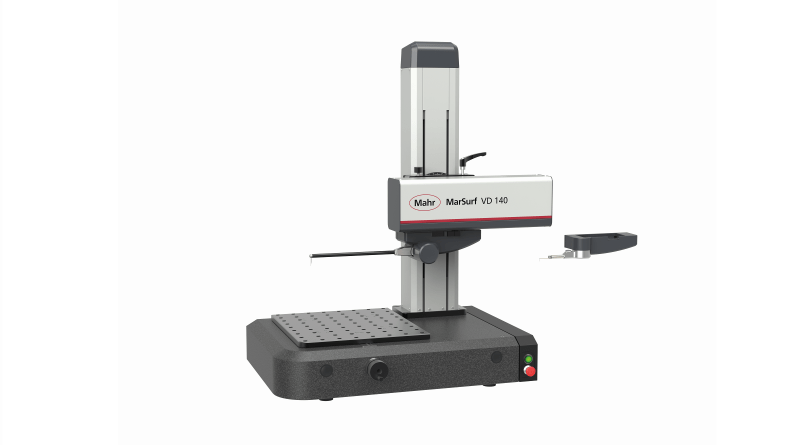 Marsurf Variable Drive Offers Roughness and Contour Measurements