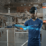 Airbus To Reach New Heights With Mixed Reality Technology