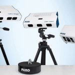 Faro Introduces Color 3D Scanning Solution