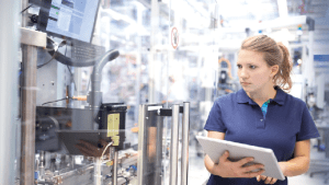 Bosch Opting For Industry 4.0 Smart Factories