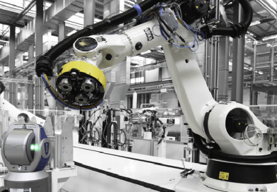 Technology Fund Invests Into Industry 4.0 Metrology Experts