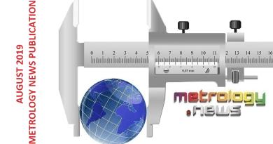August Metrology News Magazine