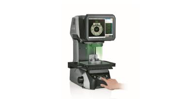 Optical Measuring System Helps Deliver High Quality Regulators
