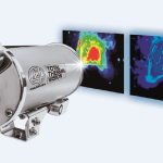 Thermal Vision Monitors Mold Surface Temperature During Die-Casting