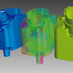 Difference Between CT and CMM Inspection?