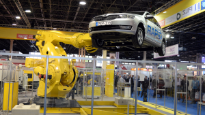 Previously Delayed Hannover Messe 2020 Now Cancelled