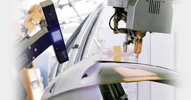 Stronger Global Presence and Accelerated Smart Factory Automation Innovations