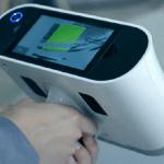 Handheld 3D Scanner Wins Gold Award