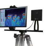 Multi-Person Thermal Scanner Protects From Covid-19