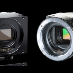 Industrial Cameras Offer High Speed Interface