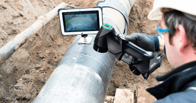 Creaform Extends Portfolio of NDT Solutions for Oil and Gas Industry
