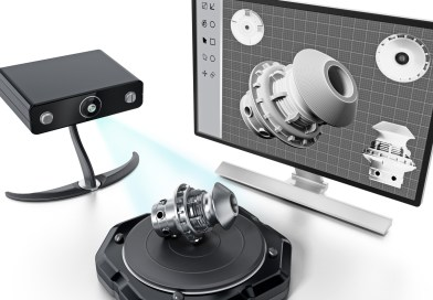 New Comparison Platform Assists 3D Scanner Research and Selection