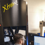 Inspection Bottleneck Resolved with Advanced Production CMM
