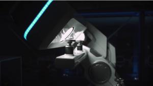 Autonomous Visual Quality Control Inspector Launched