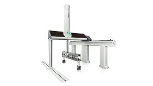 Large Part Inspection Hybrid Gantry CMM Launched