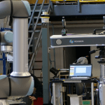 Live Metrology Drives Large Scale Assembly
