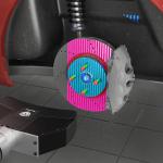 Smart 3D Structured Light Scanning Sensor Launches