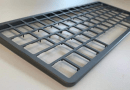3D Scanning Seamlessly Measures Computer Keyboards