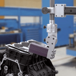Measuring Surface Roughness on Challenging Components