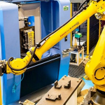 Process Control Reduces Cycle Time and Delivery Delays for Auto Parts Manufacturer