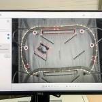 Autonomous Machine Vision Inspects FFP2 Face Masks