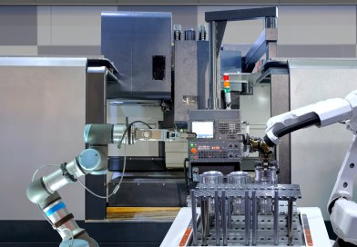 AInnovation Financing Allows Further Focusing on Smart Manufacturing