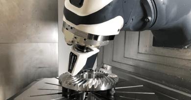 DMG MORI Introduce Laser Scanning On-Machine Measurement