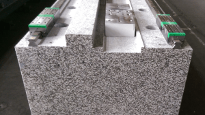 Precision Granite Base Can Improve Machine Tool Performances