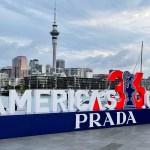Renishaw Technology Aids INEOS TEAM UK Progress Into PRADA Cup Final
