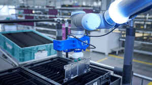 Building the Future of Manufacturing with Data Analytics