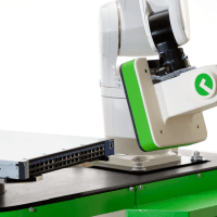 Mitutoyo and Kitov Systems Partner To Integrate Smart Visual Inspection into Metrology Solutions