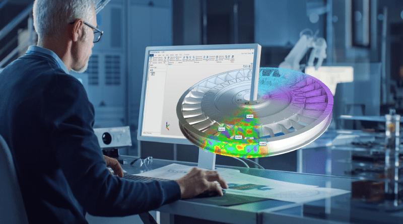 REcreate Streamlines Reverse Engineering from Metrology Scans