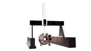 Large Measuring Volume CMM Specializes in Inspection of Super Sized Components