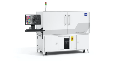 ZEISS Introduces First Crystallographic CT System