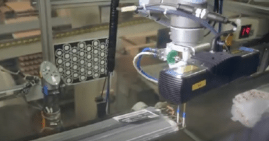 Automated Robotic Inspection of Heat Exchangers