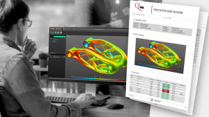 Kreon Introduces Portable Arm Point Cloud Software