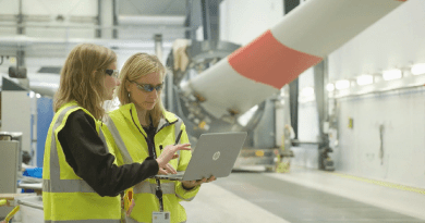 Enhancing Efficiency of Turbine Blade Manufacturing with Computer Vision