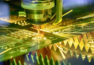 US Manufacturing Technology Orders Increase 40% over 2020